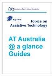 AT Australia @ a Glance Guide sample 