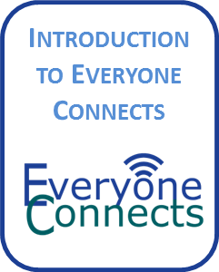 Introduction to Everyone Connects