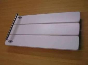 HenryCare Adjustable Wooden Bath Board