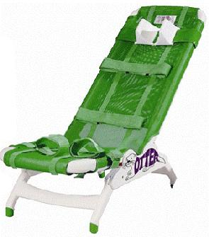 Wenzedlite Otter Bath Chair