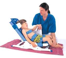 Rifton Blue Wave Bath Chair System
