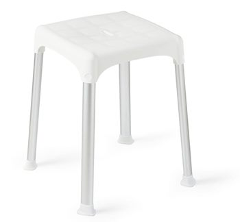 EEZZY Shower Stool Square