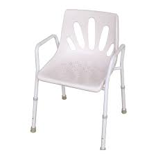 K-Care Adjustable Shower Chair