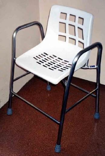 Henrycare Heavy Duty Shower Chair