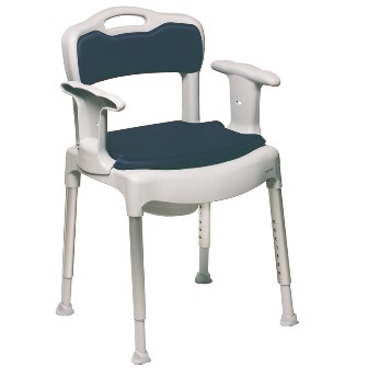 Etac Swift Commode And Shower Chair
