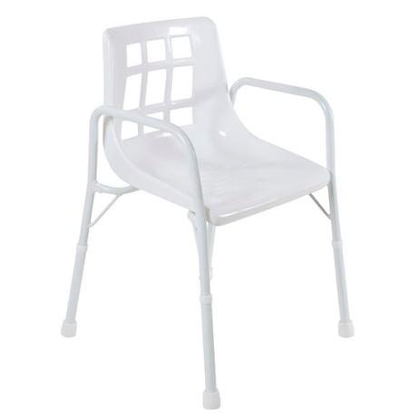 Aspire Wide Shower Chair