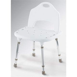 Award Eziliving Adjustable Bath and Shower Chair SPS751