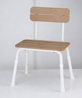 Delta C44-T Shower Chair