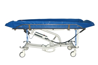 Ergolet Lambda Shower Trolley