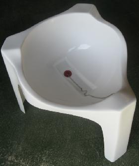 Polymedic Sit and Soak (Sitz Bath)