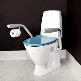 Ifo Toilet Armrest Support System for Sign Toilets