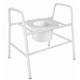 K-Care Maxi Over Toilet Frame