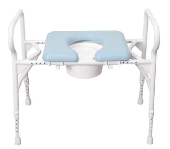Aspire Over Toilet Aid Maxi Adjustable