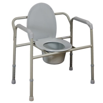 Bariatric Over Toilet Chair