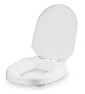 Etac Hi Loo Raised Toilet Seat