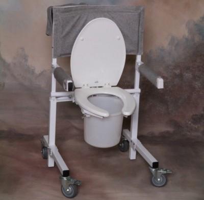 Power Toilet Aid