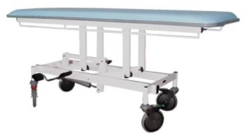 Mobile Hydraulic Change Table - KH604