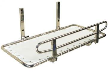 Medifab Fold-up Space Saver Frame