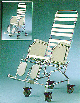 Tilt-In-Space Commode & Assistive Technology Australia | ILC NSW | K-Care Reclining (Tilt ... islam-shia.org