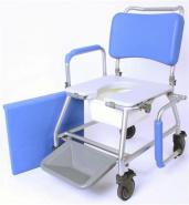 Days Atlantic Wave Commode and Shower Chair