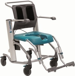 Amfibi Hygiene Chair