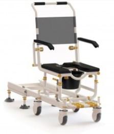 ShowerBuddy SB1 Shower Chair System