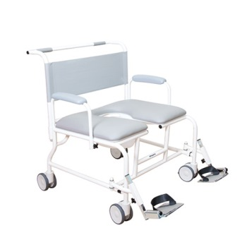 Aspire Bariatric Shower Commode