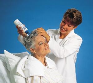 No Rinse Hair Washing Products