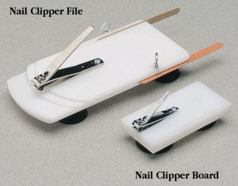 One Handed Nail Clippers