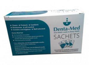 Denta Med Whole Mouth Gel