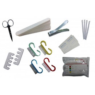 Nail Care Tool Kit 12 Month