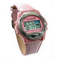 TabTimer Range of VibraLITE Vibrating Alarm Reminder Watches