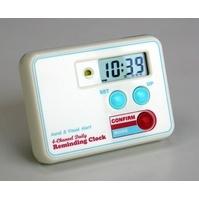 TabTimer Reminding Clock