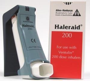 Haleraid 200