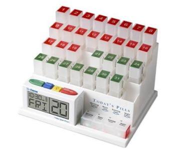 MedCenter Medication System