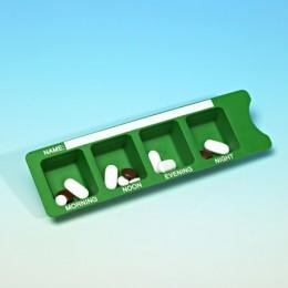 Henro-Tek Uni-Dos Pill Dispenser