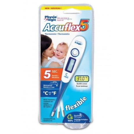 Accuflex 5 Flexible Digital Thermometer