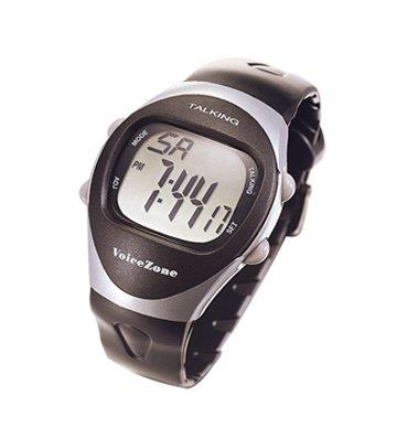 OVO Talking Alarm Watch