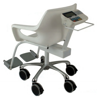 A And D Mercury Hospital Chair Scale HV-CS