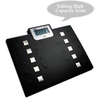 My Weigh XL550 Talking Bathroom Scales