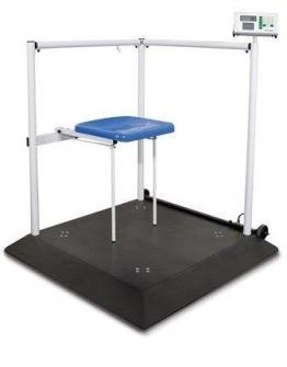 Marsden Bariatric Wheelchair Scale