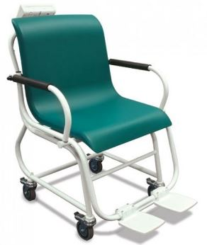 Marsden High Capacity Chair Scale