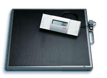Seca 634 Bariatric Flat Scale