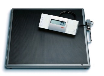 Ecomed Seca 634 - Bariatric Flat Scale