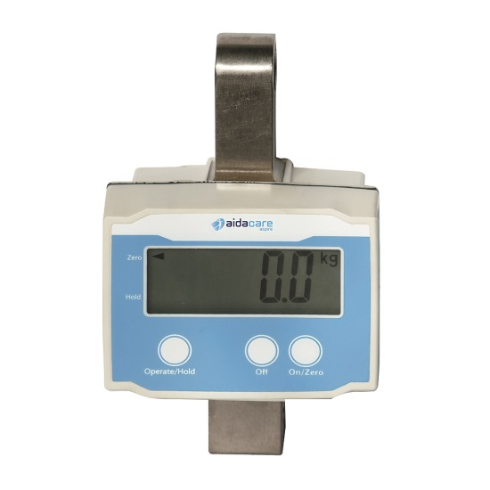 Aidacare Aspire Inline Weigh Scale