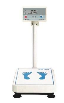 PW-200-FG Patient Scale