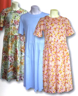 Special Care Clothing Solutions