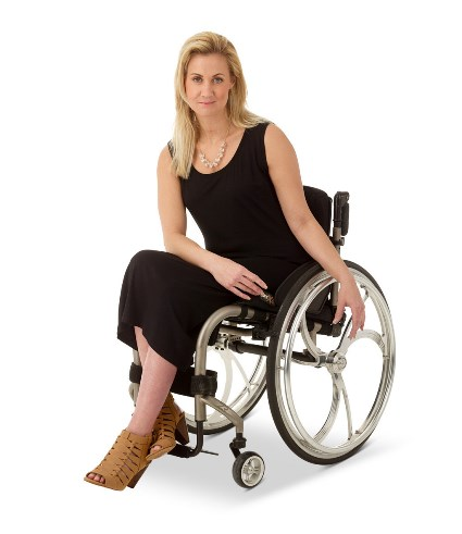 IZ Clothing For Wheelchair Users