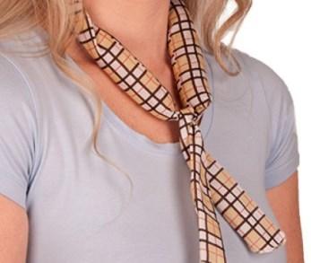 Body Cooler Neck Wrap