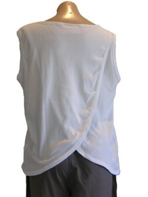 Petal Back Design Underwear